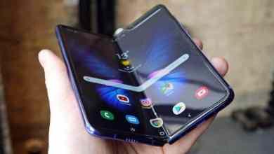 Photo of Samsung Galaxy Fold es un super teléfono pero su precio es de locos