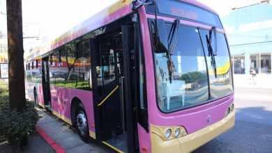 Photo of Arranca transporte exclusivo para mujeres en Tijuana