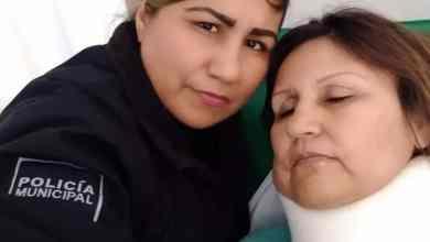 Photo of Policías de Mexicali casi matan a la mamá de otra agente