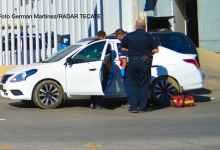 Photo of Asesinan a policía municipal a pocos metros de palacio