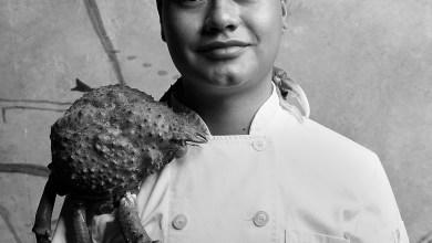 Photo of Asesinan en Rosarito a joven chef internacional