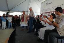 Photo of En jornada, Cynthia García refrenda compromisos a vecinos de Zona Este