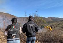 Photo of Estatus actual de los incendios en Baja California