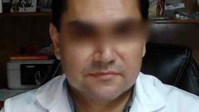 Photo of Médico de BC traficaba órganos; lo buscaba la Interpol
