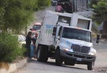 Photo of Lluvia afecta recolección de basura en varias colonias