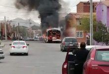 Photo of Corrían con fuego en la espalda, quemaron a trabajadores