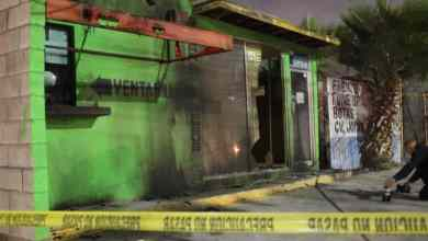 Photo of Incendian cinco casas de cambio en Tijuana