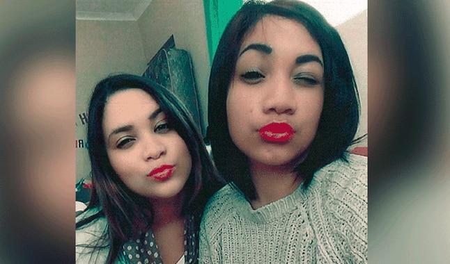 Photo of Gracias a una selfie descubrió que fue robada cuando era bebé