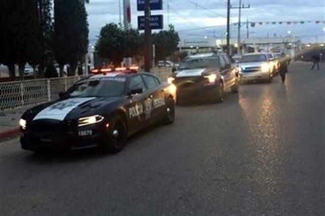 Llega FBI a Sonora por caso LeBarón