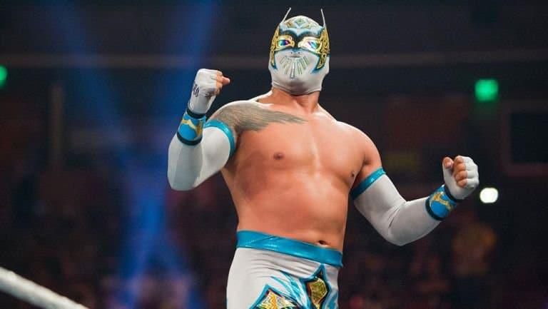 El luchador Sin Cara anuncia su salida de la WWE