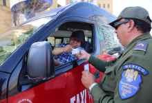 Photo of NO a la petición de 15 pasajeros en Urvan colectivas