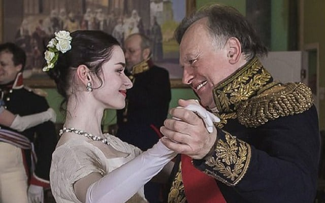 Historiador mata a su novia