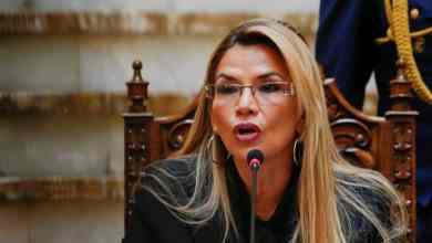 Photo of Bolivia expulsa embajadora de México y a diplomáticos españoles