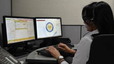 Ciudadanos hicieron más de 170 mil llamadas de broma al 911 en BC