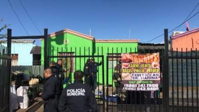 Photo of Hacían tamales para Navidad, les explota tanque