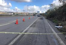 Photo of Dejan restos humanos en carretera Rosarito-Tijuana