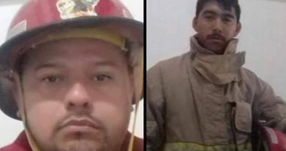 Asesinaron a bomberos secuestrados en el 'Culiacanazo' de Coahuila