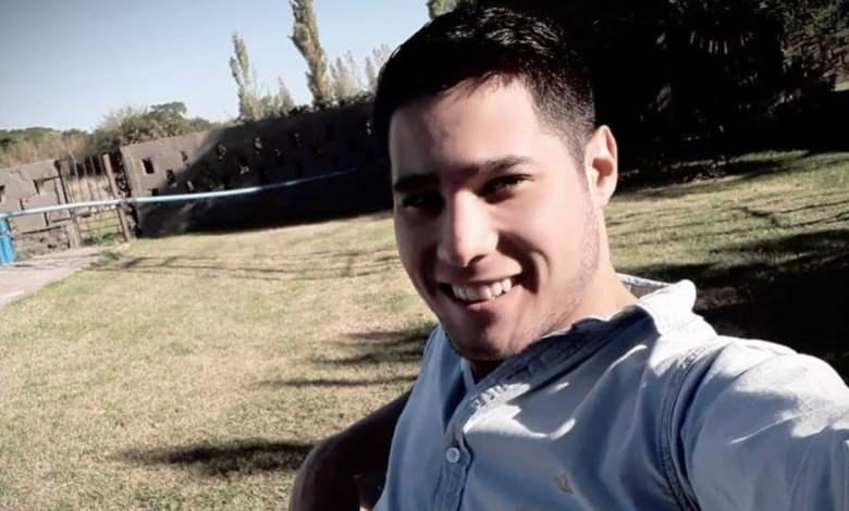 Photo of Policía mató a su exnovia frente a sus amigas