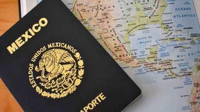 Photo of SRE reanuda servicio de pasaportes
