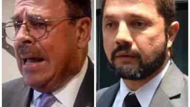 Photo of Denuncian a Mario Escobedo y Rubén Roa por presunción de varios delitos