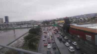 Photo of Llega otro frente frío a la ciudad con probabilidades de lluvia
