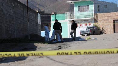 Photo of Encuentra cadáver con múltiples huellas de violencia