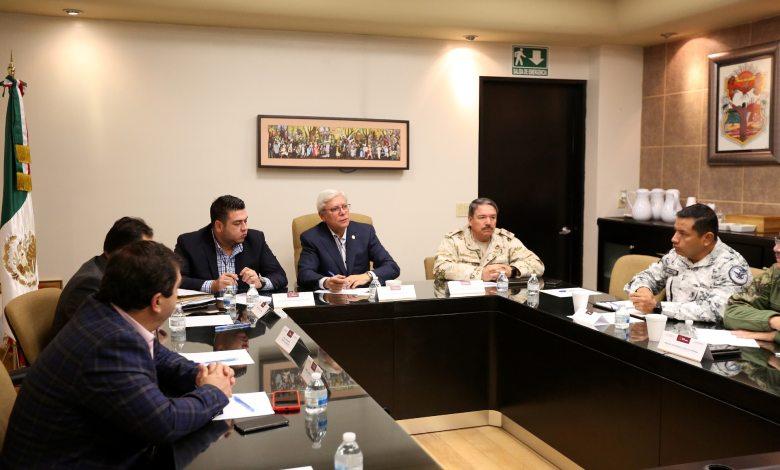 Photo of Ultimátum a paqueterías por narcoenvíos