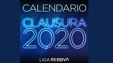 Photo of Ya salió el calendario de Liga MX para 2020