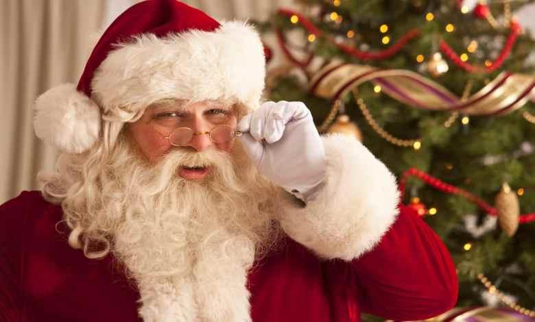 Sugieren que Santa Claus sea de género neutro o mujer