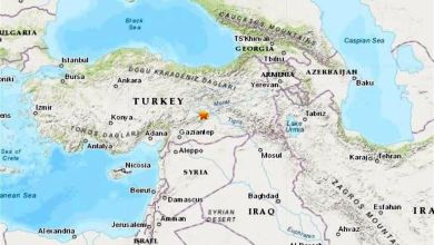 Photo of Terremoto en Turquía