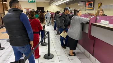 Photo of Abrirán cajas de recaudación municipales sábados y domingos en Mexicali