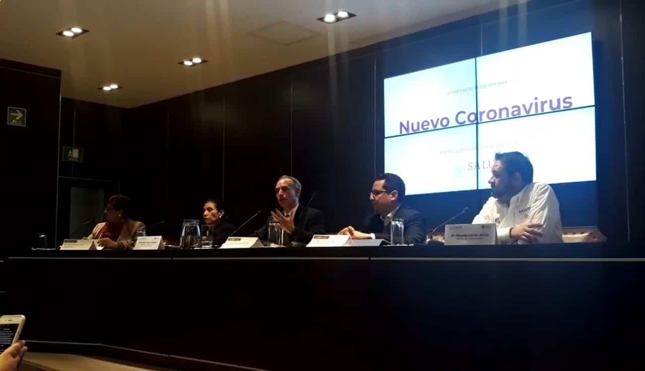 Tijuana es clave para cerco contra coronavirus para México