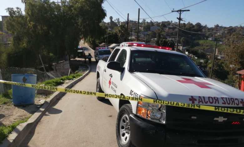 Dos ataques armados con lesionados en Tijuana