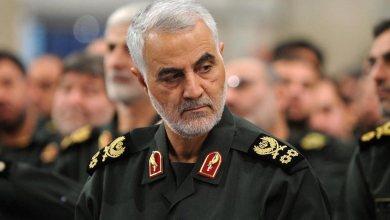 General iraní asesinado habría buscado a Los Zetas