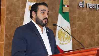 Photo of Diputado del PRD rechaza aumentos y creación de nuevos impuestos