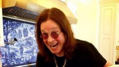 Photo of Ozzy Osbourne manda mensaje a sus fans