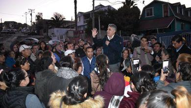 Photo of Ruiz Uribe llama a familias a salir de zona de peligro en Sánchez Taboada