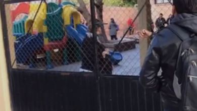Photo of Niño desata tiroteo en escuela de Torreón, mata a la maestra