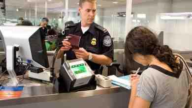 Photo of Si vas a EEUU con visa y te quedas, será más fácil que te detecten