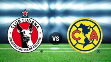 Photo of Dinámica para boletos Xolos Vs América