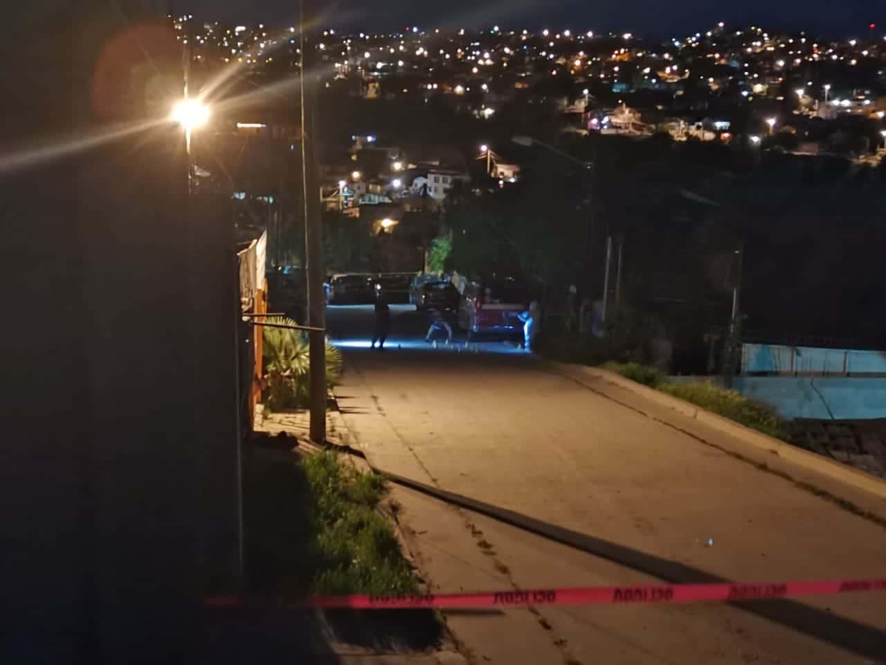Asesinan a 6 personas en Tijuana