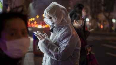Photo of Coronavirus se cura al limpiar la nariz con secadora, dice político