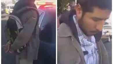 Photo of Bajan a sujeto por manosear a estudiante en el Taxi