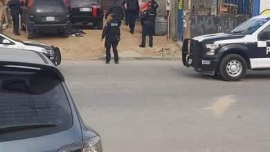 Photo of Movilización policíaca tras ataque a agentes