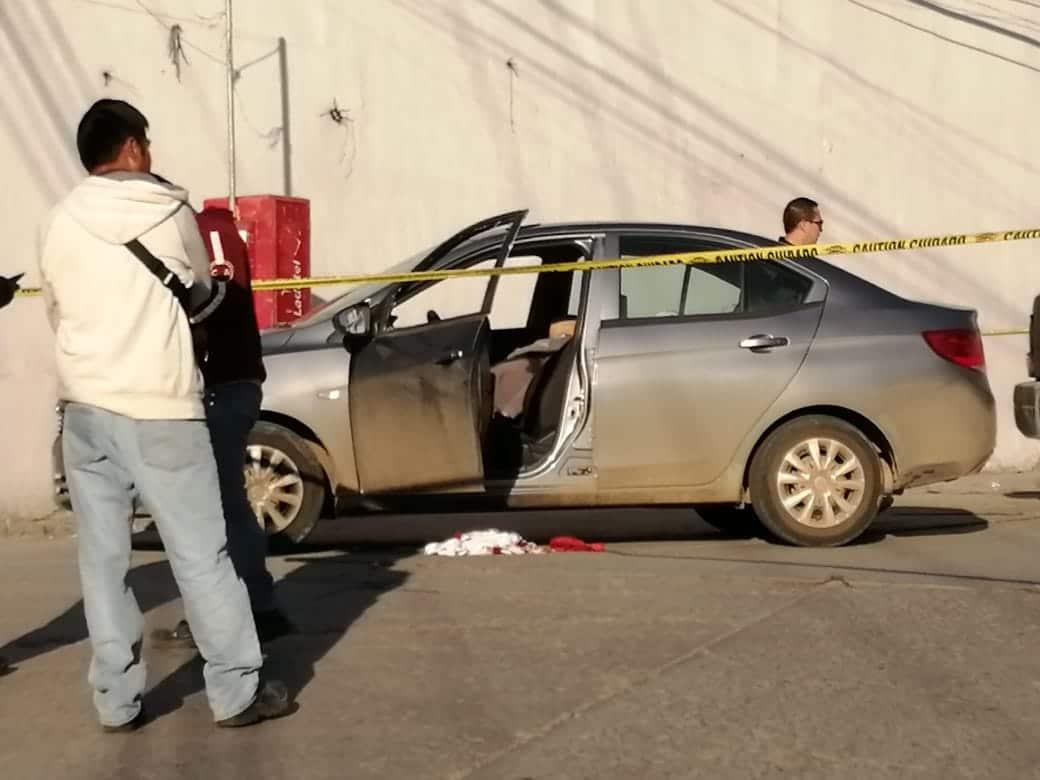 Acribillan a dos en Tijuana e implementan fuerte operativo