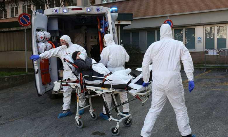 OMS advierte eventual pandemia por Coronavirus