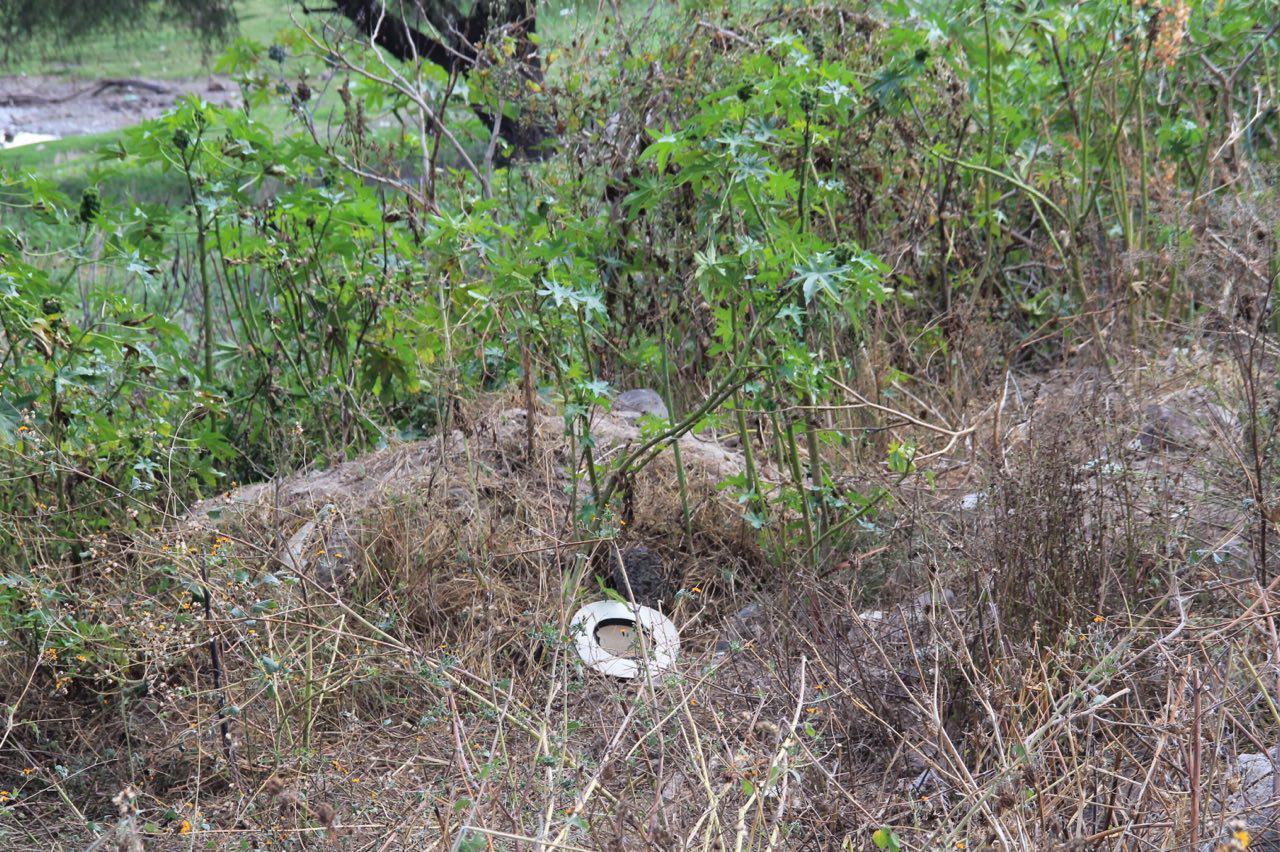 Encuentran cadáver de una mujer con varios impactos de bala