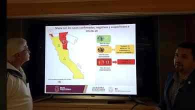 Aumentan a 11 casos confirmados de coronavirus en BC