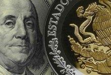 Photo of Tras informe de AMLO, dólar estremece al peso; llega a los 25.31 pesos