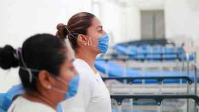 Photo of Atacan a enfermeras en México por temor al coronavirus